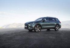 Hyundai i Seat Tarraco, marca i model més valorats pels internautes al setembre, segons Geom Index (SEAT)