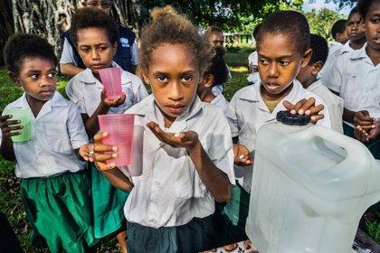 Más de mil millones de personas fueron tratadas de enfermedades tropicales desatendidades en 2017, según OMS