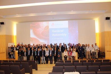 Más de 150 expertos analizan la evolución del proyecto HARMONY, centrado en encontrar tratamientos en leucemia y linfoma