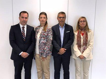 La AELMHU nombra como presidente a Josep Maria Espinalt