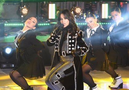 Camila Cabello lidera las nominaciones a los MTV EMAs 2018 por delante de Ariana Grande y Post Malone