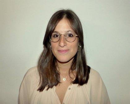 Andrea Barcia, nueva responsable del Grupo de Residentes de la Sociedad de Médicos Generales y de Familia