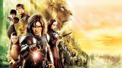 Netflix viajará a Narnia con nuevas series y películas
