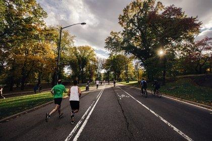 El 72% de los corredores de maratón asegura conocer su tipo de pisada
