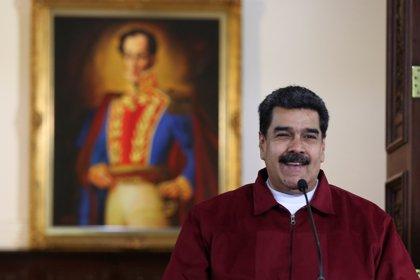 Maduro recuerda el último mitin electoral de Chávez