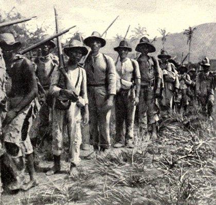 Este 4 de octubre Cuba recuerda la sangrienta 'Batalla de Ceja del Negro' contra España