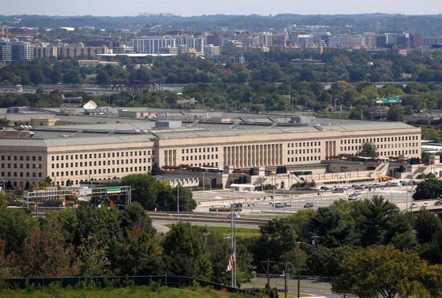 Sede del Departamento de Defensa de Estados Unidos (Pentágono)