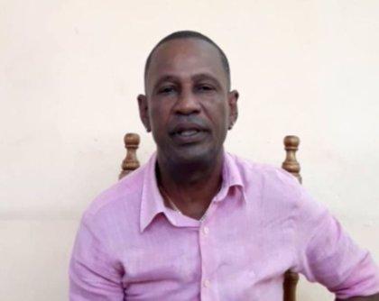 EEUU insta a Cuba a liberar a un disidente encarcelado en huelga de hambre