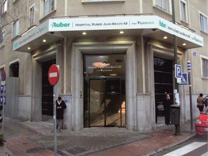 Los hospitales privados de Madrid lideran la investigación en la sanidad privada española