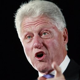 Bill Clinton recursos