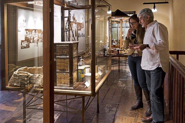 [Grupocanarias] Nota De Prensa Y Fotografías: Museos Voluntarios
