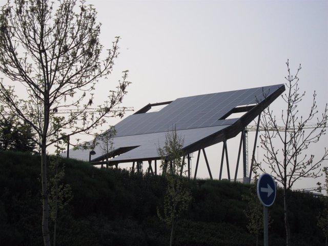 Instalación Fotovoltaica