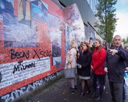 La Red Europea de Ciudades Saludables de la OMS firma la Carta de Belfast para fomentar la salud y reducir desigualdades