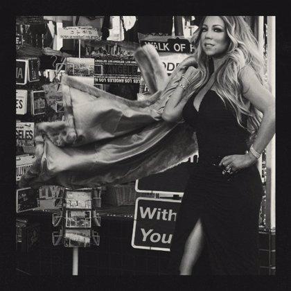 La Mariah Carey más clásica regresa con su nueva balada: With you