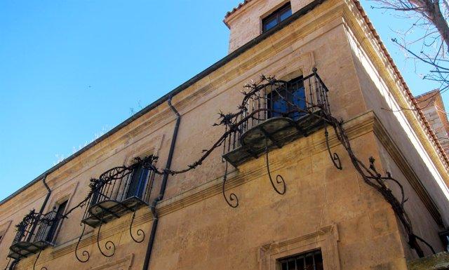 Casa-Museo Unamuno en Salamanca