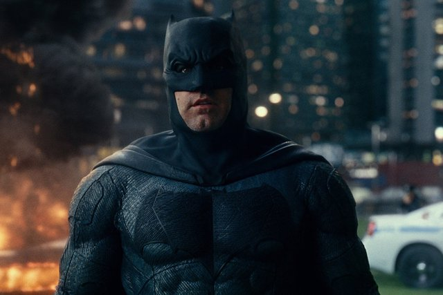 Ben Affleck en Batman