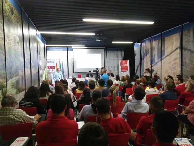 Feria Empleo Comarca de Olivenza