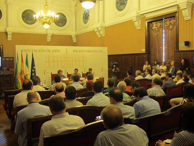 Consejo de Alcaldes y Alcaldesas