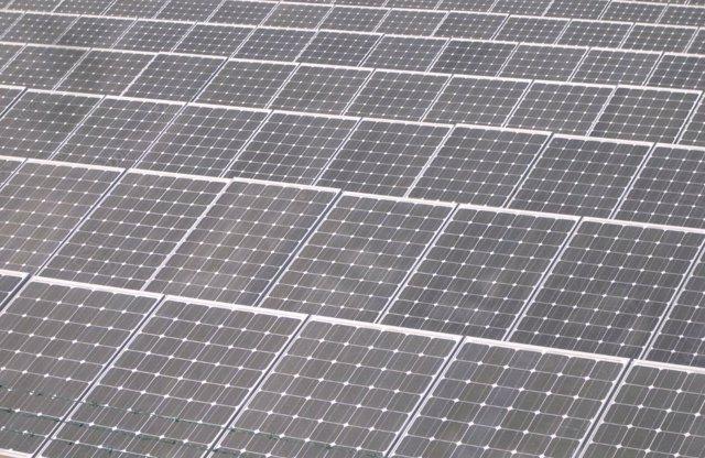 Proyecto fotovoltaico de Enel Green Power España