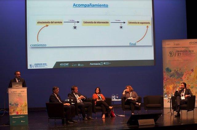 'Experiencias De Eficacia Y Eficiencia De La Farmacia Comunitaria'