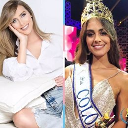 Candidatas Miss Universo