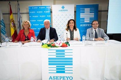 Asepeyo celebra su VIII Foro Cátedra para actualizar experiencias en bienestar para dependientes