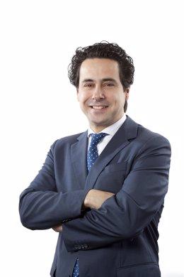 Álvaro Gutiérrez, presidenrte del Hipódromo de La Zarzuela