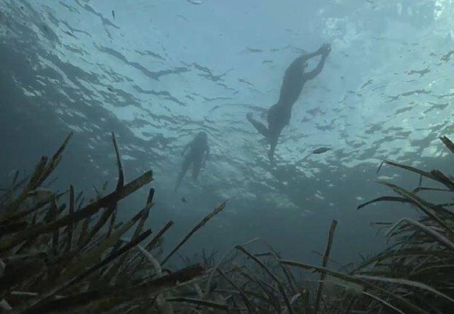 Fotograma de 'Fishbon', de Adán Aliaga
