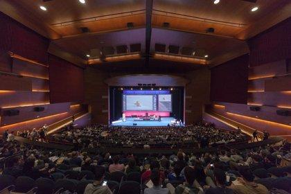 La Diputación de Cádiz lleva a los máximos representantes de la gastronomía provincial a varios actos en el País Vasco