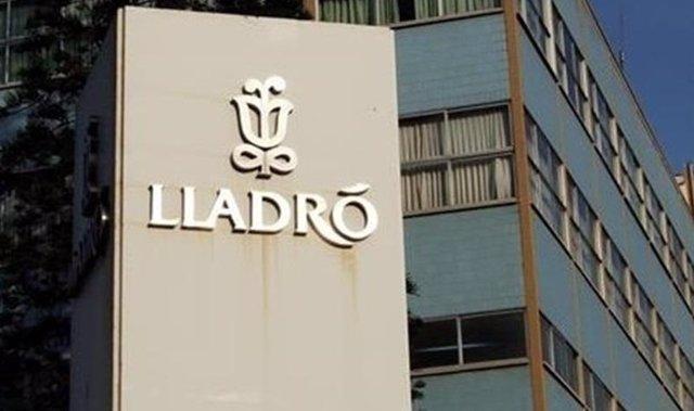 Fábrica de Lladró