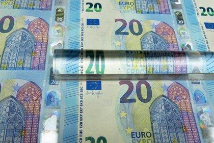 Cambios del euro del Banco Central Europeo del 5 de octubre de 2018