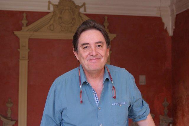 Luis García Montero en los Cursos de Verano 2018 de la UNIA en Baeza.