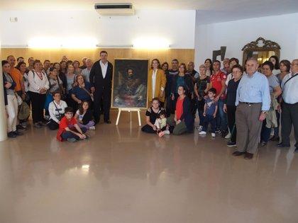 La conmemoración del 225 aniversario del nacimiento del general Espartero une a Logroño y Granátula de Calatrava