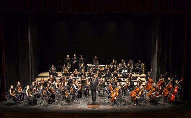 Orquesta Joven de Córdoba