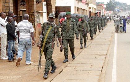 Mueren cuatro soldados de RDC en un ataque de las ADF contra una reunión de altos cargos en Beni