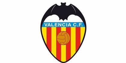 Acuerdo de patrocinio entre el Valencia y la compañía Energía Valencianista