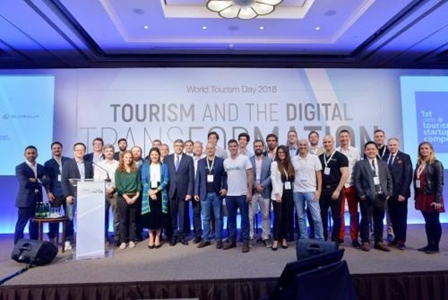 Concurso start ups Globalia y OMT