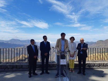 El Parador de la Cruz de Tejada reabre sus puertas en Gran Canaria