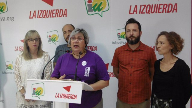 [Grupohuelva] Np Iu Huelva Fosfoyesos 5 Octubre 2018