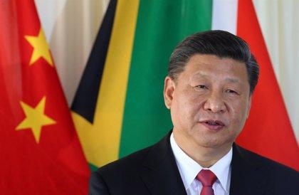 """China rechaza las """"injustificadas"""" acusaciones de Pence contra Pekín por su supuesta injerencia en EEUU"""