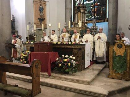 El Real Oratorio del Caballero de Gracia de Madrid acogerá los restos mortales de Guadalupe Ortiz, próxima beata