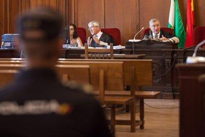 """El tribunal devuelve al jurado el veredicto del crimen de Rochelambert en Sevilla por """"defectos legales"""""""