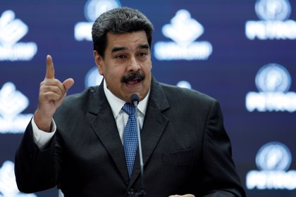 """Colombia exige """"respeto"""" a Venezuela después de que Maduro llamara """"diablo"""" a Duque"""