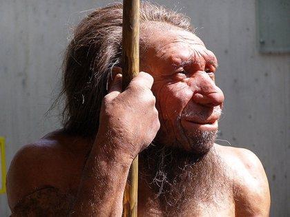 Las prácticas médicas se remontan a los neandertales (o incluso antes)