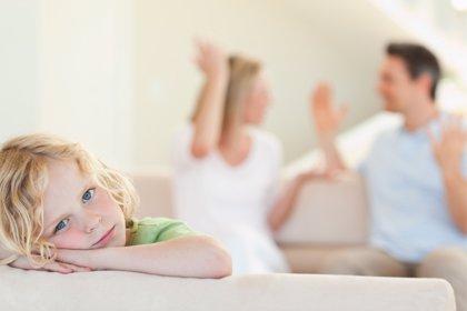 Así afectan las discusiones de los padres a los hijos