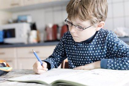 Organización de los deberes en niños, la clave del éxito escolar
