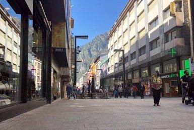 La Unió Hotelera d'Andorra no veu preocupant la caiguda d'ocupació d'aquest estiu (Europa Press)