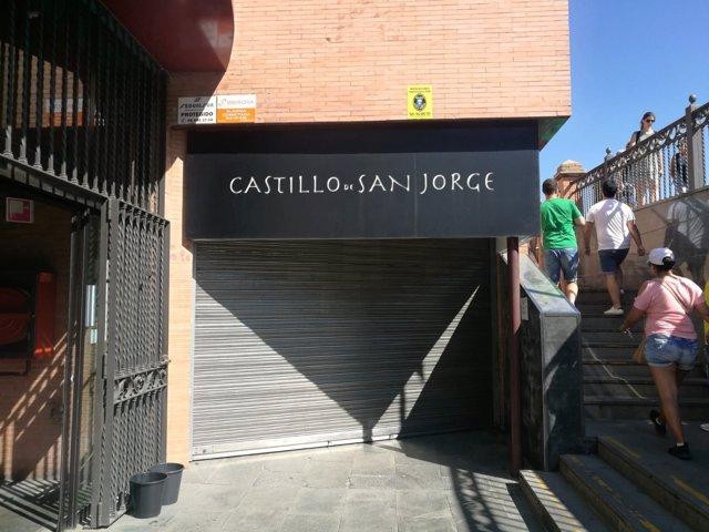 Castillo de San Jorge