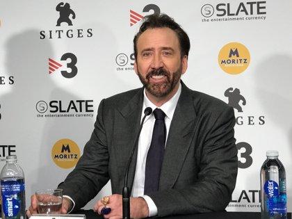 """Nicolas Cage sobre l'acusació d'abús sexual: """"No hi va haver res d'això"""""""