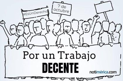 7 de octubre: Día Mundial por el Trabajo Decente, ¿por qué se celebra hoy esta efeméride?